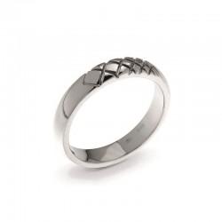 Man Silver Ring 925