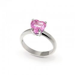 Silver Ring 925 Zirkonia