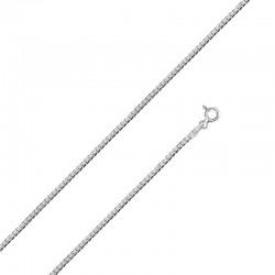 Bracelet maille anglaise 925/1000