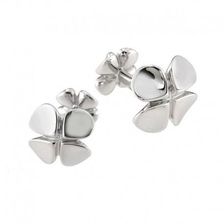 925 Sterling Silber Ohrring