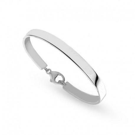 925er Sterlingsilber-Armband - 18 CM