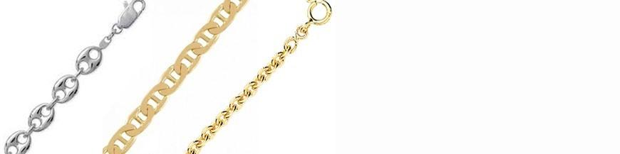 Gold-Ketten