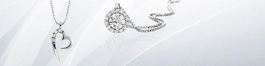 Necklaces & Pendants Gold
