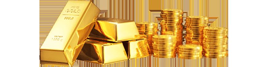 Guide de l'or